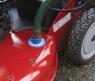 Газонокосилка бензиновая Toro 20956 (электростартер)