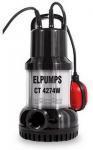 Погружной водяной насос Elpumps CT 4274W