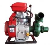Мотопомпа ZIGZAG SR 50 LB для химических жидкостей