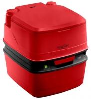 Биотуалет красный Porta Potti Qube 365