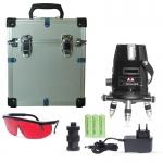 Построитель лазерных плоскостей (лазерный нивелир) ADA 6D MAXLINER