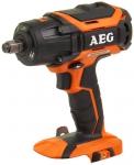 Гайковерт AEG BSS18C12ZBL-0