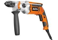 Дрель ударная AEG SB 20-2 E