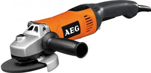 Углошлифмашина AEG WSE 14-125 MX