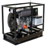 Сварочный генератор WAGT 300 DC LSDE