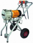 Аппарат окрасочный безвоздушного распыления высокого давления HAMER JC9