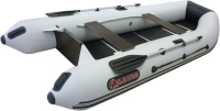 Надувная лодка ПВХ Альбатрос AV-340