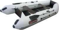 Надувная лодка ПВХ Альбатрос AV-340 в Бресте