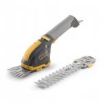 Аккумуляторный кусторез и ножницы для травы Stiga SGM 72 AE