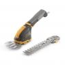 Аккумуляторный кусторез и ножницы для травы Stiga SGM 102 AE