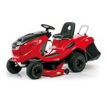 Садовый трактор AL-KO T15-103.7 HD-A