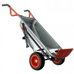 Садовая тележка WORX WG050 Aerocart в Бресте