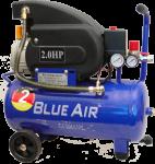 Воздушный компрессор Blue Air ВА-24