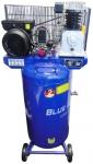 Поршневой компрессор Blue Air ВА-70-150V в Бресте