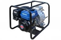 Мотопомпа для грязненной воды ТСС-PGT80