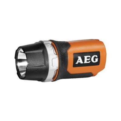Фонарь AEG BLL 12C без аккумулятора