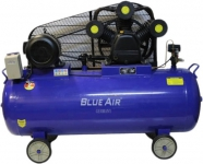 Поршневой компрессор Blue Air BA-95A-500