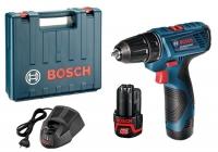 Шуруповерт Bosch GSR 120-LI