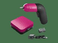 Отвертка аккумуляторная Bosch IXO 6 Colour