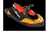 Гидроцикл BRP SPARK 3UP 900 HO ACE TRIXX