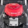 Газонокосилка бензиновая HONDA HRX 537 VYEA