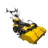 Подметально-снегоуборочная машина Champion GS50100