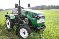 Трактор CATMANN MT-240