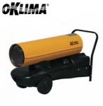 Нагреватель воздуха дизельный SD 70