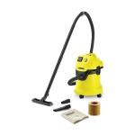 Пылесос сухой и влажной уборки Karcher WD 3 P