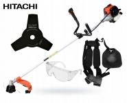 Бензокоса Hitachi CG31EBS