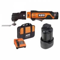 Многофункциональный инструмент AEG OMNI 12C LI-152BKIT1