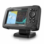 Эхолот Lowrance Hook Reveal 5 HDI 50/200 в Бресте