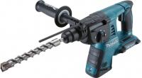 Перфоратор аккумуляторный MAKITA DHR263Z