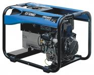 Дизельная электростанция SDMO Diesel 6500 TE
