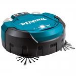 Аккумуляторный робот-пылесос Makita DRC200Z (без АКБ)