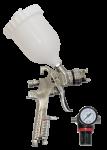 Краскораспылитель FUBAG MASTER G600/1.4 HVLP + редуктор