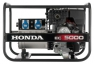 Генератор, электрогенератор (электростанция) Honda EC 5000