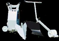 Лебедка сельскохозяйственная ЛС-200 (электроплуг)