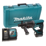 Перфоратор аккумуляторный MAKITA DHR202RF