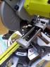 Пила торцовочная с протяжкой RYOBI EMS 254 L