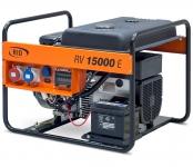 Бензиновый генератор RID RV 15000 E в Бресте
