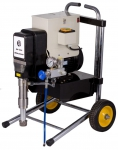 Аппарат окрасочный безвоздушный поршневой Dino Power DP-6880