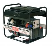 Сварочный бензиновый генератор FOGO FV 11300 WTE