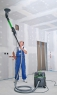Шлифовальная машина для стен и потолков Eibenstock ELS 225.1