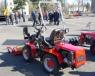 Мини-трактор Беларус -132БС
