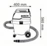 Пылесос для влажного и сухого мусора GAS 25 L SFC Professional