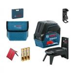 Нивелир Bosch GCL 2-15 + RM1
