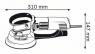 Эксцентриковые шлифмашины GEX 150 Turbo Professional