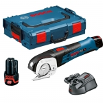 Аккумуляторные ножницы Bosch GUS 12V-300 Professional в Бресте