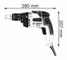 Шуруповерт с ограничением глубины заворачивания GSR 6-25 TE Professional